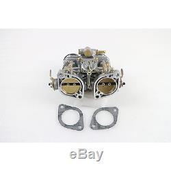 Nouveau Carburateur 48idf Pour Bug / Beetle / Vwithvolkswagen
