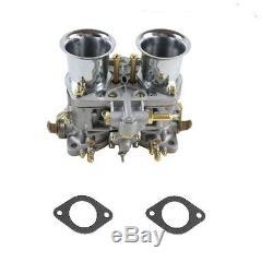 Nouveau Carburateur Carb 48 Idf Pour Solex Dellorto Weber Empi 48mm