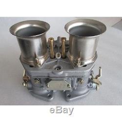 Nouveau Carburateur Caribetor 44idf Fit Pour Bug Beetle Vw Volkswagen Fiat Porsche