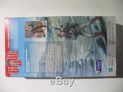 Nouveau Misb Gi Joe Collection De Soldats Étrangers, Forces De Défense Israéliennes Modernes 12