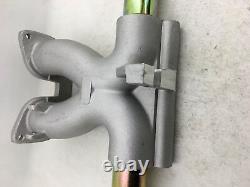 Pour Vw Type 1 Bug Ghia Single Carb Intake Kit Weber Idf Dellorto Drla Empi Fajs