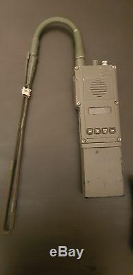 Prc-624 Idf Israel Military Radio Army Ordinateur De Poche Prc-710 Pour Display Airsoft