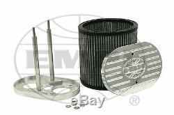 Purificateur D'air De Billettes Empi Vw Bug 40-48 Weber Idf Hpmx Drla 7 X 4-1 / 2 X 6 43-6016