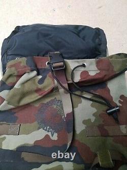 Rare Idf Irish Dpm Lowe Alpine Patrol Pack (sac À Dos Daysack Bergen)