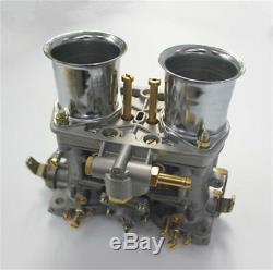 Remplacement De Carburateurs + Cornes D'air De Qualité 44 Idf Oem Pour Solex Dellorto Weber
