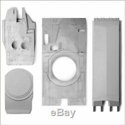 Sol Modèle 1/16 Bausatz Idf Merkava III Frühe Produktion