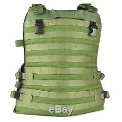 Tactique Keramon Molle Vest Idf Military