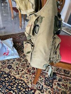Tsahal Vest Armée Israélienne Pleine Taille M