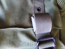 Tsahal Zahhal Marom Dauphin Armée Israélienne Pochette Pour Lance-grenades Molle Tactique Egoz