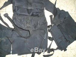 Tv 7711-02 Armée Israélienne Actuelle Idf Parachutistes Viper 202 Gilet Zahal Avec Écharpe