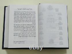 Un Ensemble De Tefillin (phylacteries) Original Zahal Idf Israel Defense Force Judaica