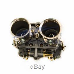 Vergaser Doppelvergaser Typ 40 Idf Pour Vw Volkswagen Bug Beetle Fiat Porsche