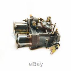 Vergaser Doppelvergaser Typ 40 Idf Pour Vw Volkswagen Bug Beetle Fiat Porsche Neu