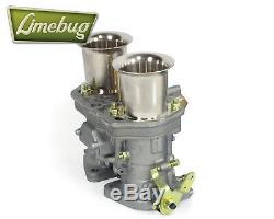 Véritable Performance De Carburateur Weber 44 Idf Carb Vw Coccinelle Ghia Volkswagen