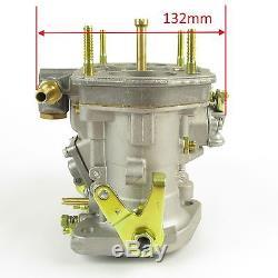 Véritable Weber 44 Idf Carb Carb Ford / Vw Aircooled / Fiat V6 / V8 / V12 Moteurs