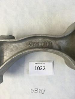Vgs 1010 Alfa Romeo Alfa Sud Sprint Ansaugbrücke Pour Idf / Ida Vergaser1022