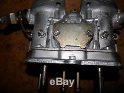 Vw 1600 Weber 40 Idf Carburateur
