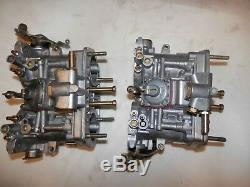 Vw 1776 Weber 40 Idf Carburateurs