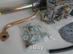 Vw Beetle Bug Simple 40 Idf Econ Carburateur Kit K1315 Econ 40mm Nouveau