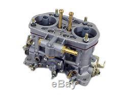 Vw Idf 44mm Carburateur Seulement Type 1 Et 2 Volkswagen Bug Bus Ghia
