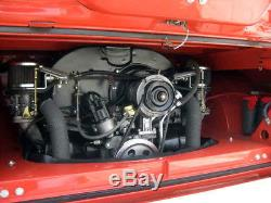 Vw Type 1 3 Bug Bug Ghia Encoche Hex Bar Linkage Weber Idf Dellorto Drla Empi Hpmx