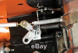 Vw Type 1 Universel Push Pull Dual Carburateur Lien Idf Drla Frd Ict Epc Solex