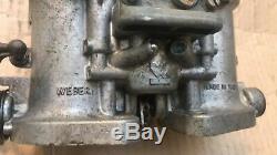 Weber 36 Idf 52 Écoulement Vertical Carburateur