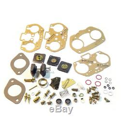 Weber 40/44/48 Idf Kit De Reconstruction Complète Complet Empi Hpmx Joint Service Set