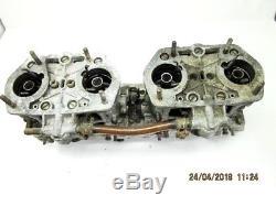 Weber 40 Idf 13/15 Carburateurs Et Manifold 1970 Fiat 124 Sport