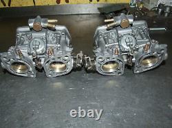 Weber 40 Idf 82/83 Carburateur, Alfa 33, Vw, Porsche