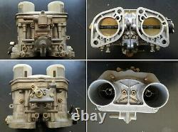 Weber 40 Idf Carburatore Fiat 124 131 132 Dino 128 Rallye