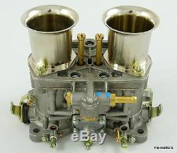 Weber 48 Idf X4 Carburateurs Nouveau 1903003000 V8 Véritable Conversions Moteur