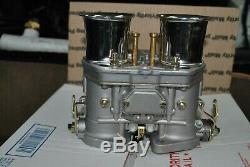 Weber. Copier 48 Idf Carburateur