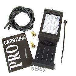 Weber / Dellorto / Dcoe / Idf / Dco / Sp / Drla / Dhla Carb Synchroniseur / Équilibreur