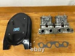 Weber Doppelvergaser 40 Fdi 13+15
