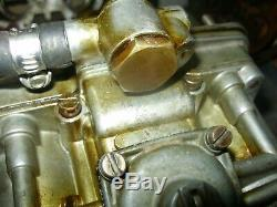 Weber Idf 40 13 15 Fiat 131 124 128 Escort Mk1 Rs