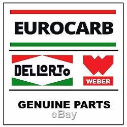 Weber Reconditionné 36 Idf 1 Paire De Weber Italien D'origine