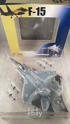 Witty Wings F-15d 706 Sq Force Aérienne Israélienne Idf Iaf Wtw72005001 Diecast 172